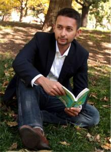 Ayan Mukherjee Psychotherapist Toronto