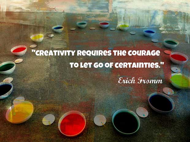 Are You Compromising Creativity for Comfort?