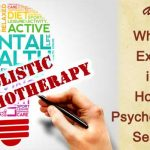 What to Expect in a Holistic Psychotherapy Session