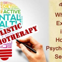 What to expect in a holistic psychotherapy session - Ayan Mukherjee