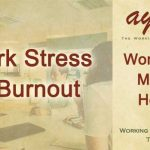 Work Stress Management & Burnout